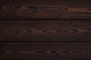 Deginta mediena, charred wood